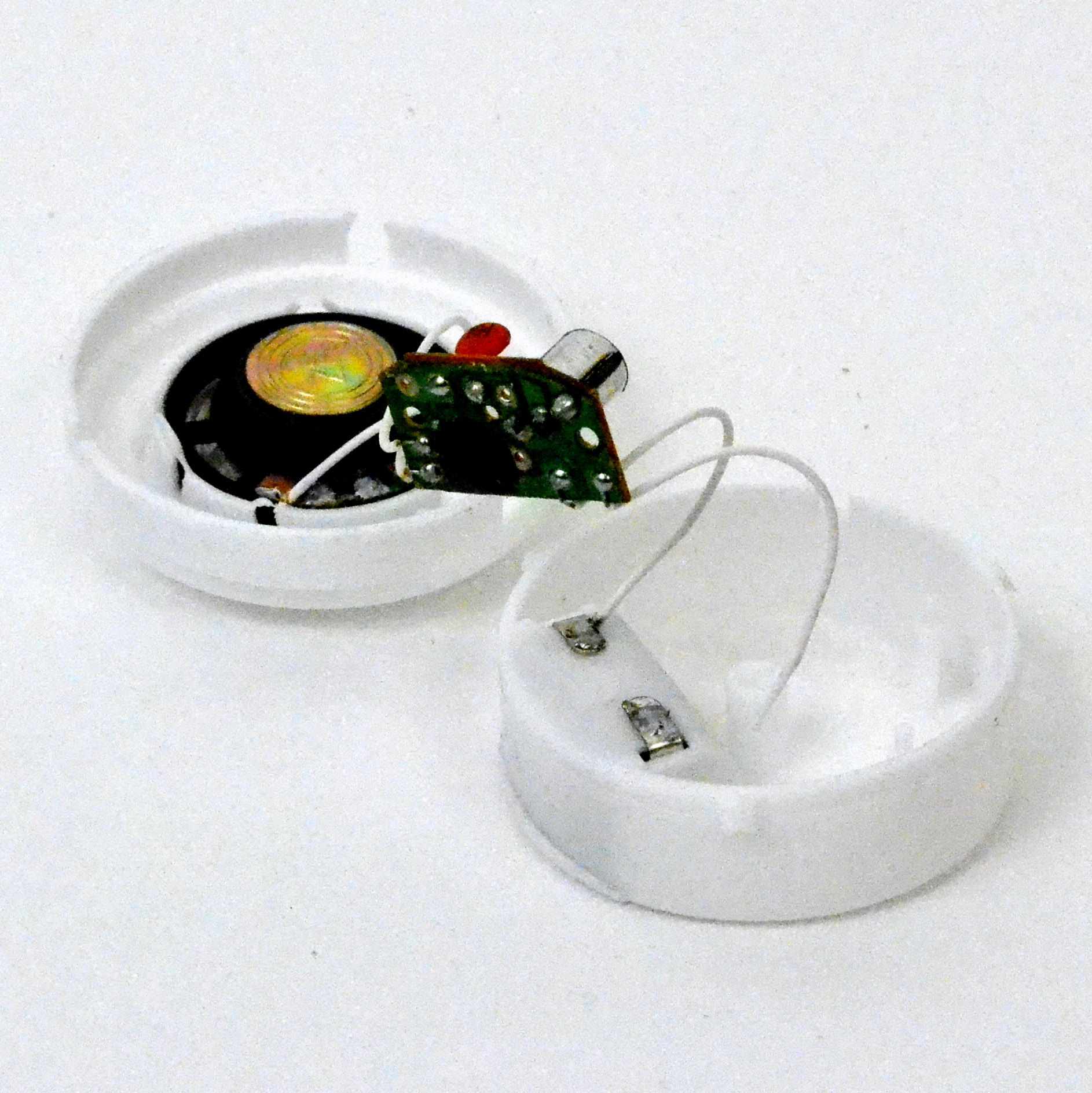 Picture of Modify the Electronics