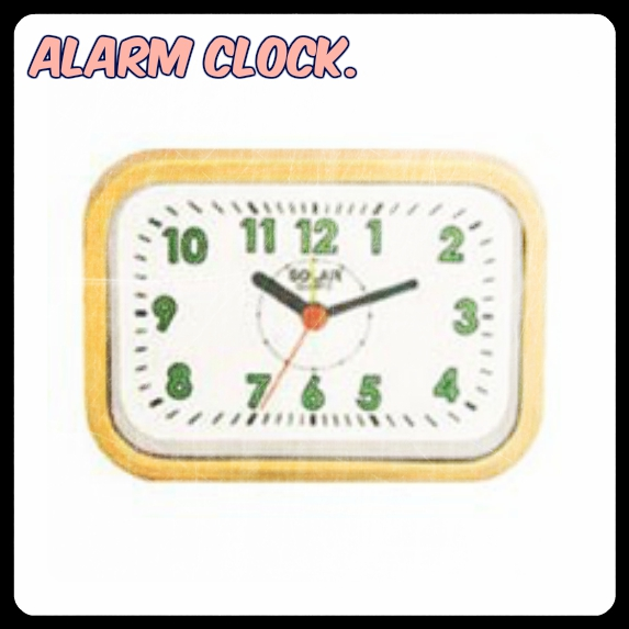 Picture of Finally Attach, Assemble Every Thing and Set the Alarm to the Desired Time and GO TO SLEEP.