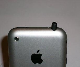 Apple IPhone Headphone Jack Plug
