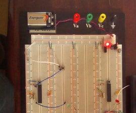AVR Assembler Tutorial 2