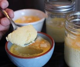 Easy 5-Ingredient Custard