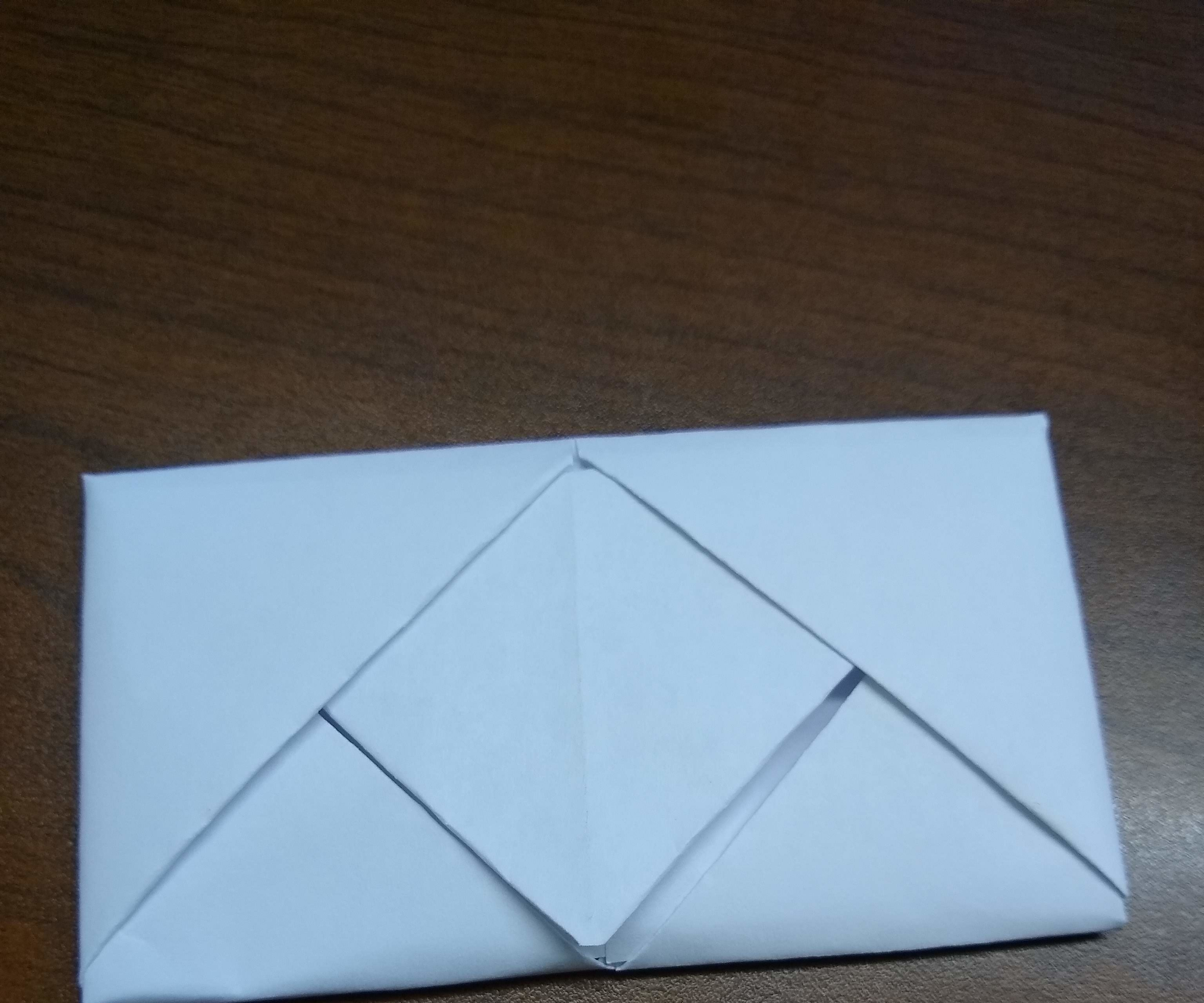 Make Your Own Origami Envelopes ANY SIZE! - YouTube | 2560x3072