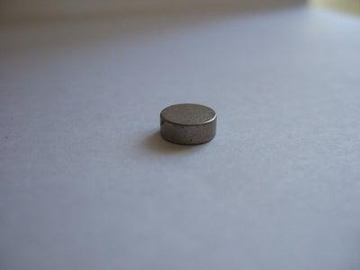 Liquorice Allsorts Fridge Magnets Using Sugru