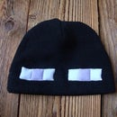 Minecraft Enderman Hat