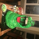 Slimer Ghostbusters Costume