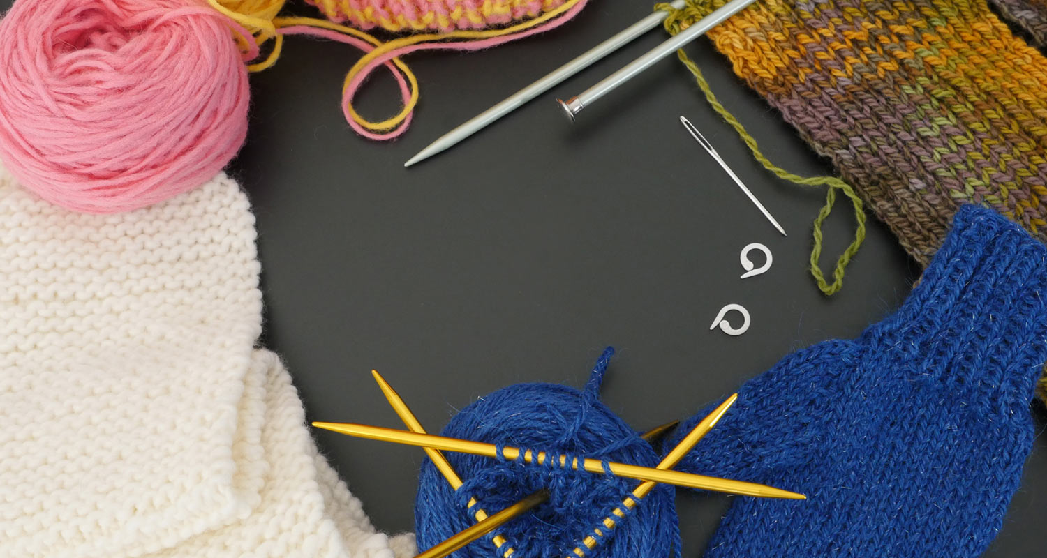 Knitting Classes Nyc : Free online knitting class