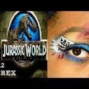 Jurassic World Pt. 2 ( T- Rex )