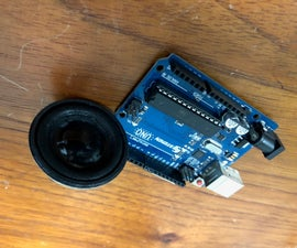 Play Music With Arduino!
