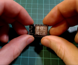 3 Simple Ways of Programming an ESP8266 12X Module