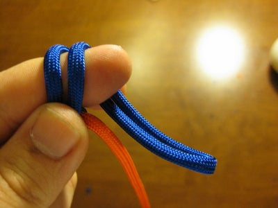 The First Knot