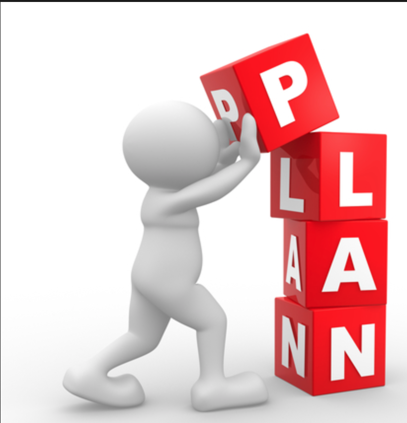 Picture of My Plan