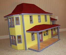 The Mary Kay Doll House