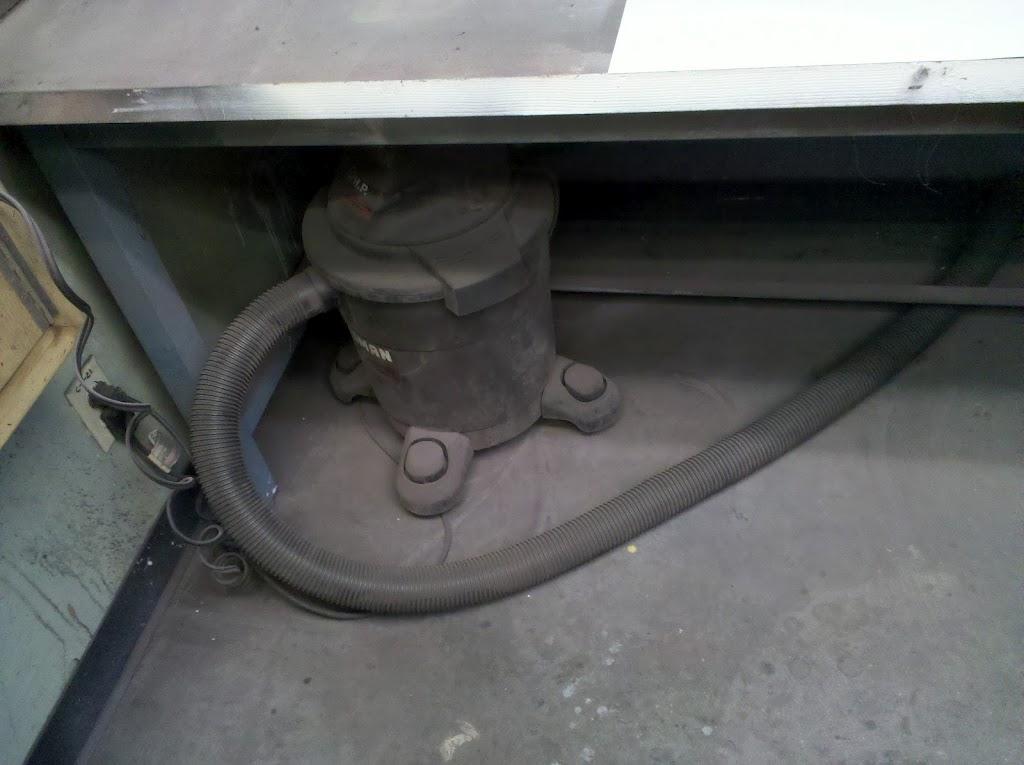 Picture of Vacuum