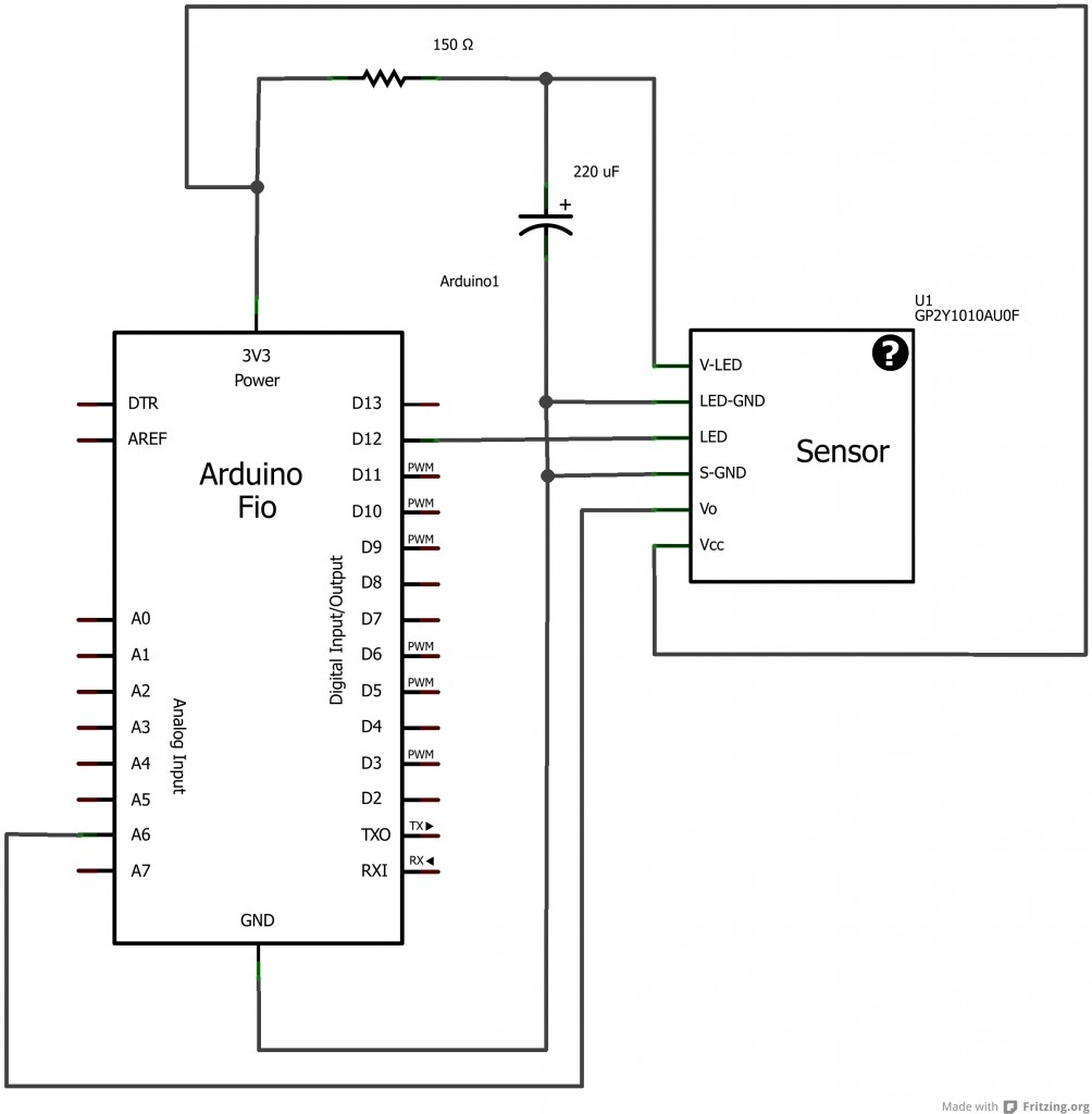 Picture of Sample Schematic