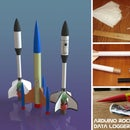 Customizable Model Rocket