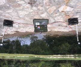 Ammo Box Power, Light, and Sound Kit
