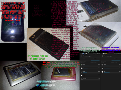 Done.. Some Other Modified Devices: