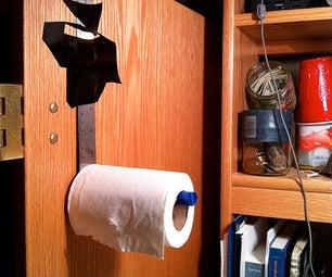 Tissue Mount (Dorm Life)