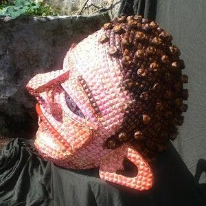 Mask #2