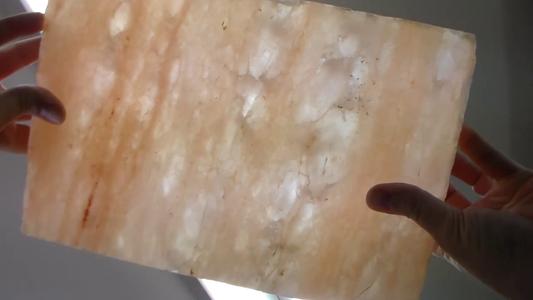 Salt & Walnut Salt Cellar