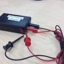 LED Polarity Checker