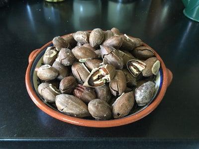 Roasted Salted Pecan Nuts