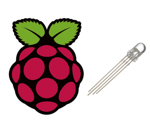 Raspberry Pi Tutorial: How to Use a RGB LED