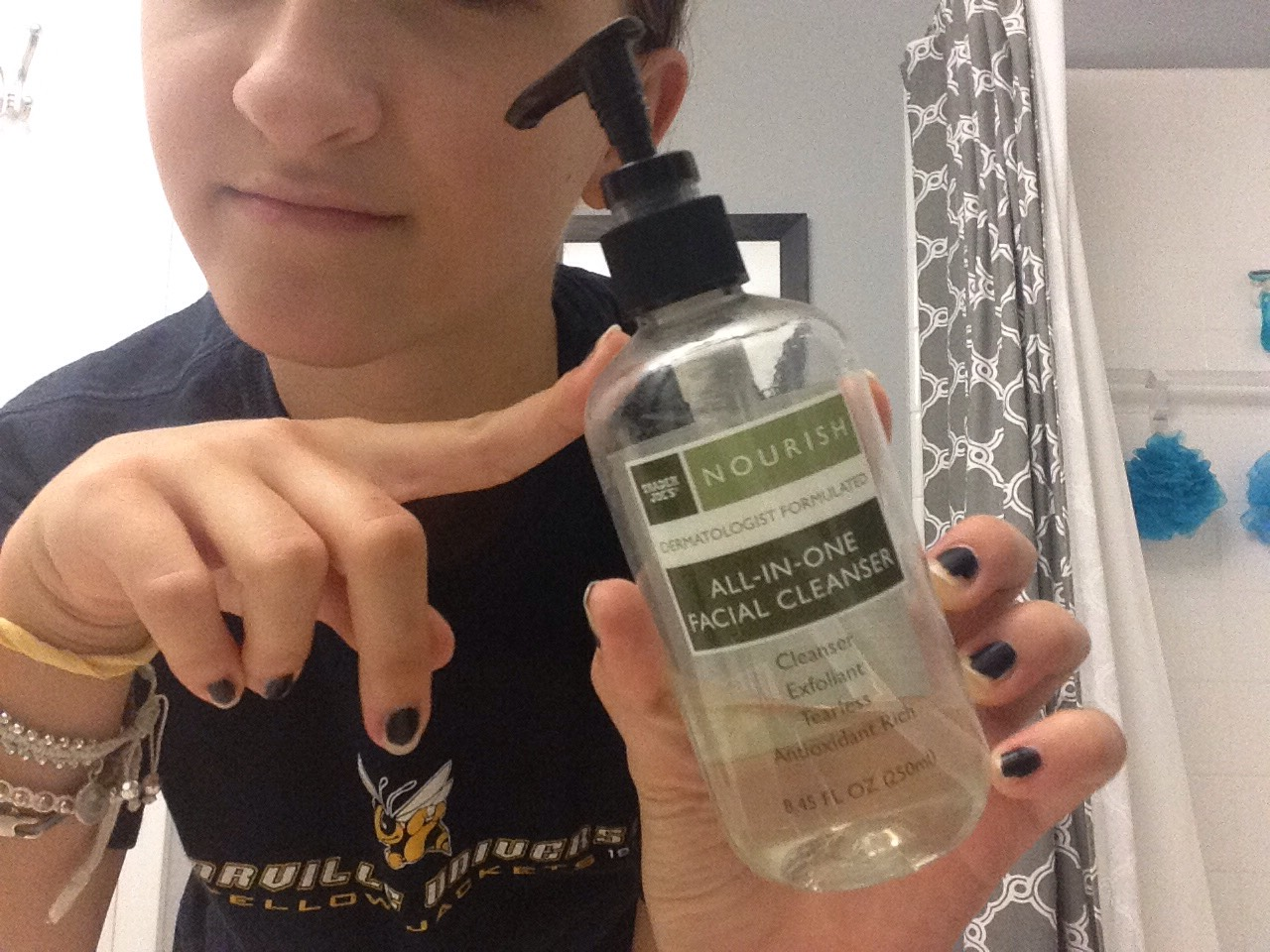 Picture of Wash the Face