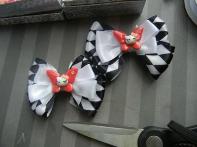 Decorate Your Bows