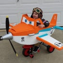 Disney Planes Dusty Crophopper Costume