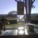 Moonshine Filter