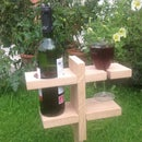 Easy Build Wine Spike