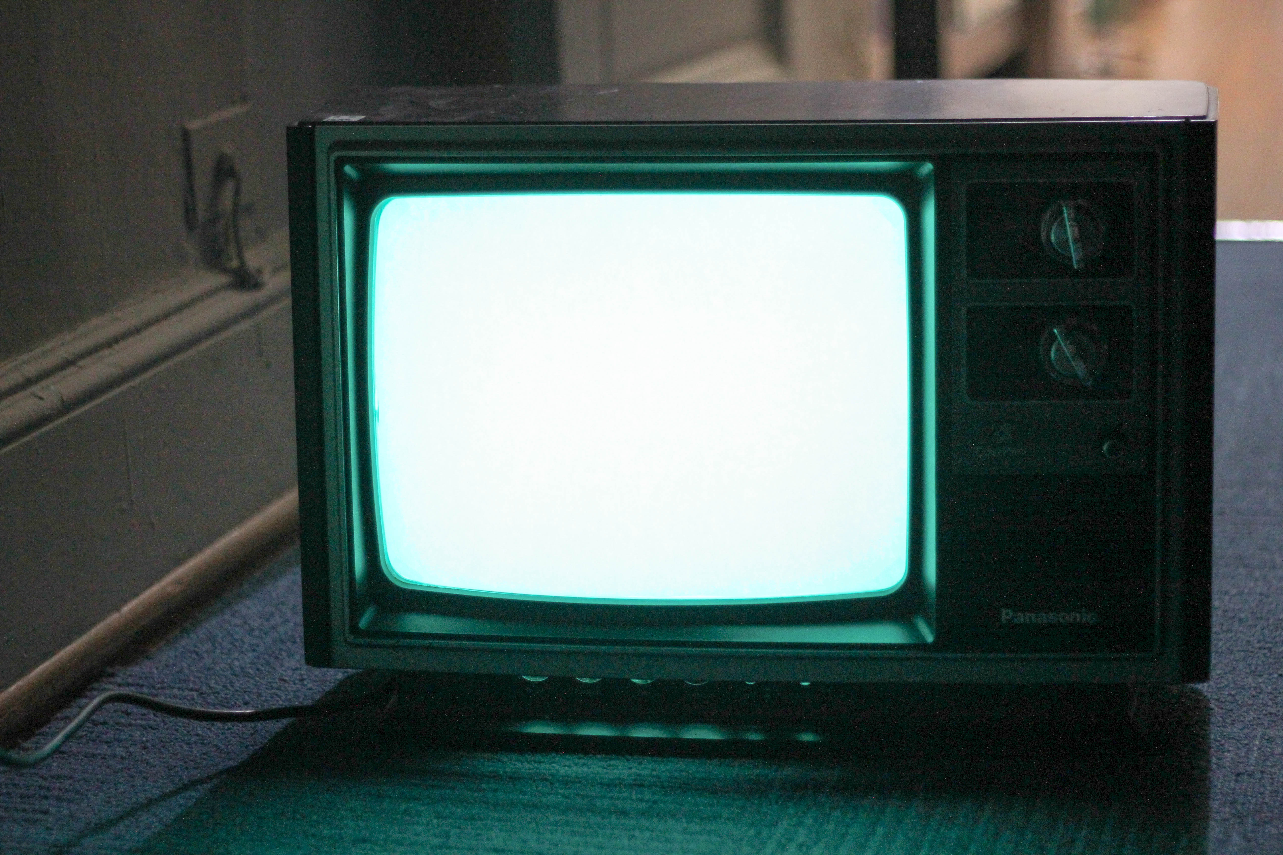 Picture of TV Glow