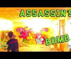 How to make an Assasin's bomb