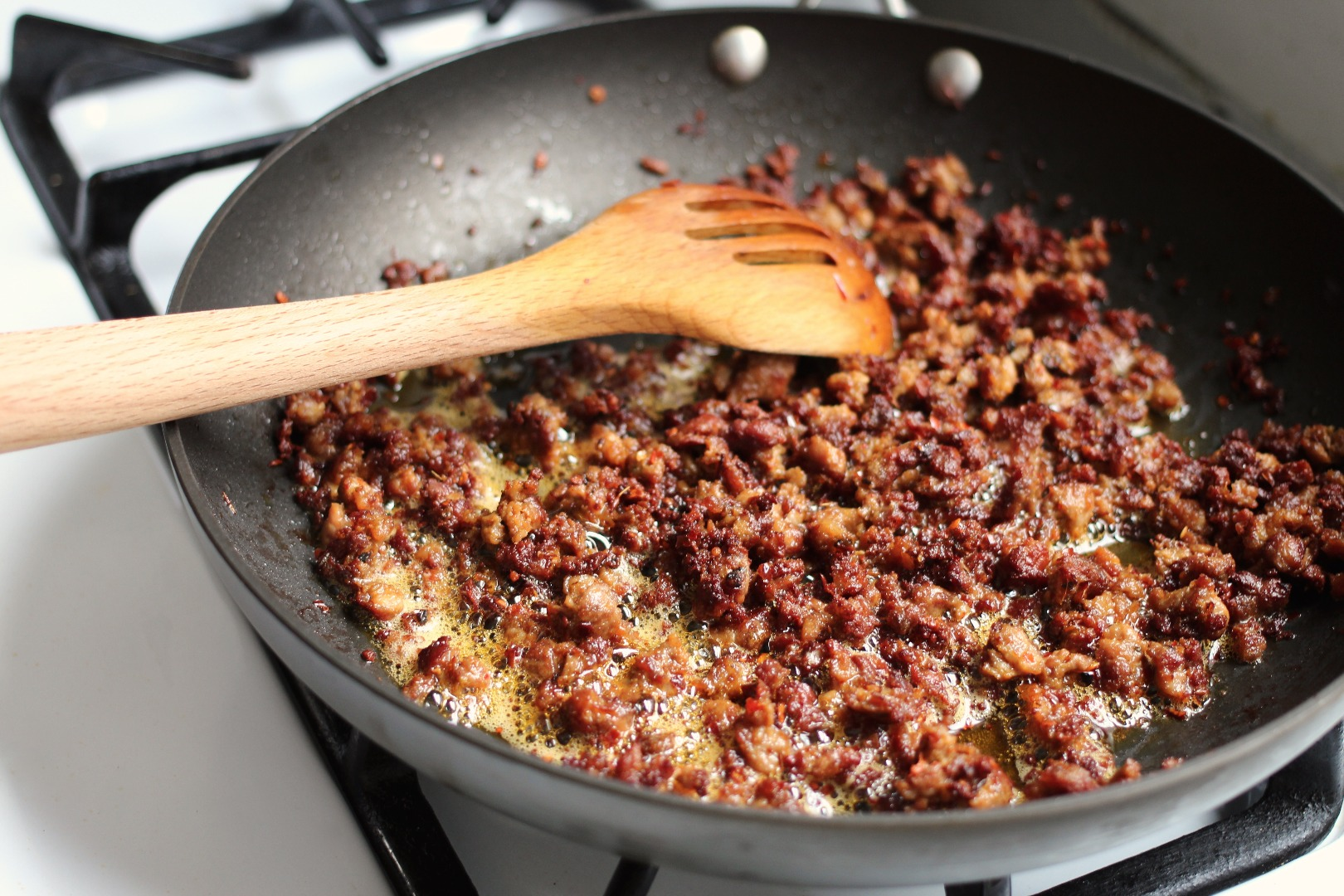 Picture of Cook the Chorizo