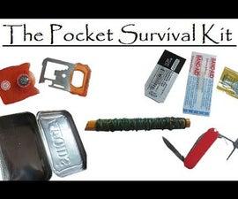The Pocket Survival Kit
