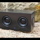 Mini Bluetooth Speaker Mega Bass