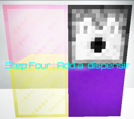 Picture of Step Four: Add a Dispensir