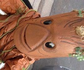 Baby Groot Costume