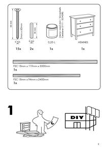 IKEA Style Manual