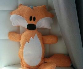 cuddly Fox