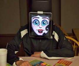 iPad Helmet