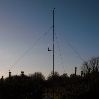 Arduino GPRS Weather Station - Part 1