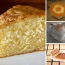 Light Bites and Cakes