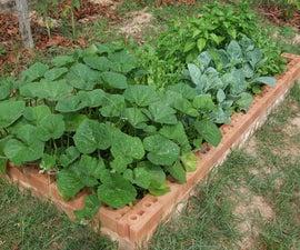 Durable Raised Garden Beds