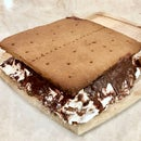 Giant S'more