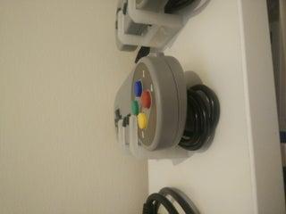 Videogame Controller Holder Compilation Instructables