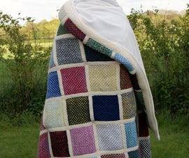 The Multiverse Blanket