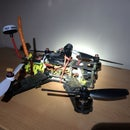 How to make a Mini Racing Drone