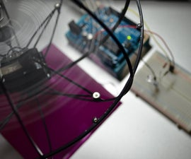 Puzzlebox Orbit: Using an Arduino to Control an Infrared Helicopter